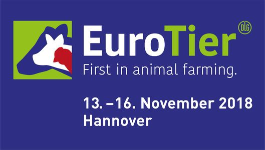 Euro Tier Fist in animal farming. 13.-16. November 2018. Hannober